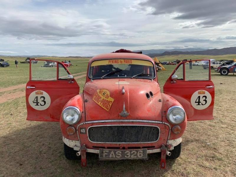 Car-43