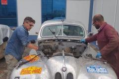 Astana-Bas-and-Sweep-working-on-Silvia