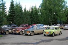 Group-Cars