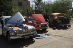 Repairs-in-Car-Park