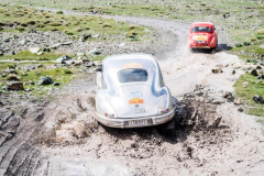 Silvia-slipping-and-a-sliding-on-her-way-to-Achit-Lake-Mongolia-on-Day-9-Monday-10-June