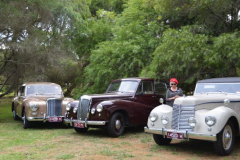 Alvis & Armstrong Siddeley