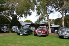Jowett, Daimler and Bristol