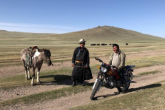 Locals-in-Mongolia