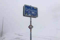 Sign Furkapass