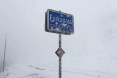 Sign Furkapass