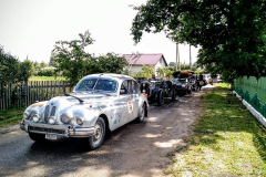 Waiting-in-line-for-the-dirt-time-trials, Minsk, Belorus