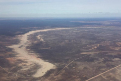 Sand-dunes-created-by-a-prevailing-westerly-wind-Walls-of-China-Lake-Mungo