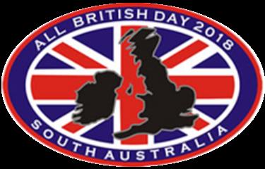 All British Day South Australia 2018